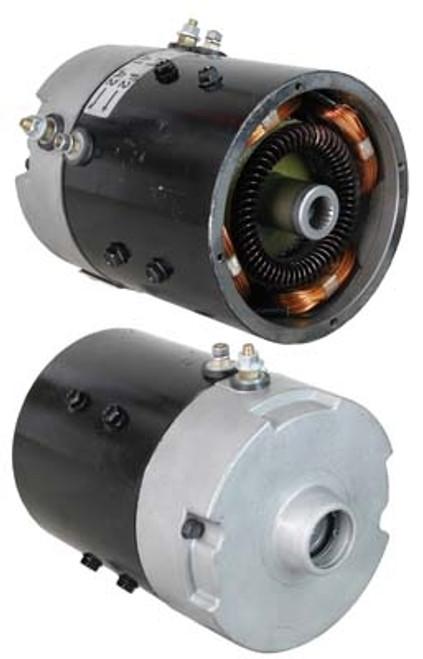 AMD (Advanced) Golf Cart Motor (7146) E-Z-Go (Sepex) DCS & PDS, Stock