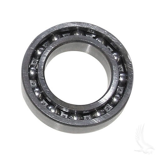 OPEN BALL BEARING FOR CLUB CAR DS/ PRECEDENT 1984 & ABOVE, EZ GO 4 CYCLE GAS 1991 & ABOVE, YAMAHA G1 TO G9 ELECTRIC 1992 & BELOW
