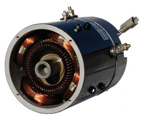 AMD (Advanced) Golf Cart Motor 3267, E-Z-Go (Sepex) DCS & PDS