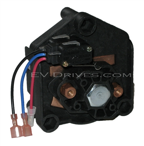 Forward and Reverse Switch Assembly - Club Car PowerDrive 95-Up 48V & 90-94 36V