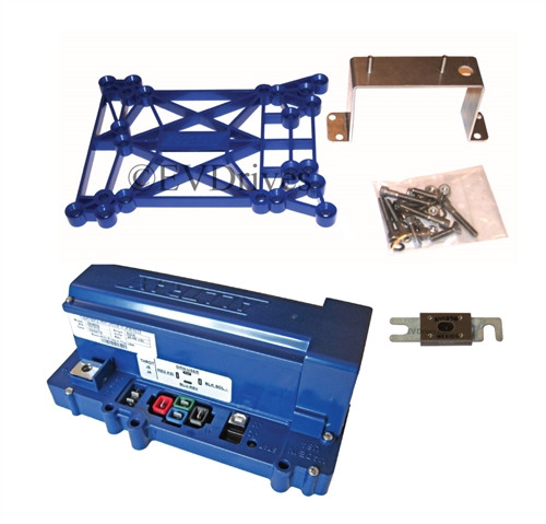Alltrax SR48500 Series Motor Controller for EZGo TXT & Marathon Golf Carts