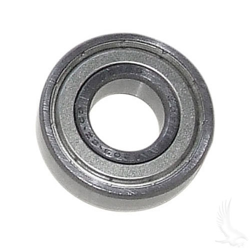 COMMUTATOR BEARING FOR EZGO NEW STYLE GE MOTORS, CLUB CAR 1984 & ABOVE 26V AND 48V; YAMAHA G8, G9,G14, G16 & G19