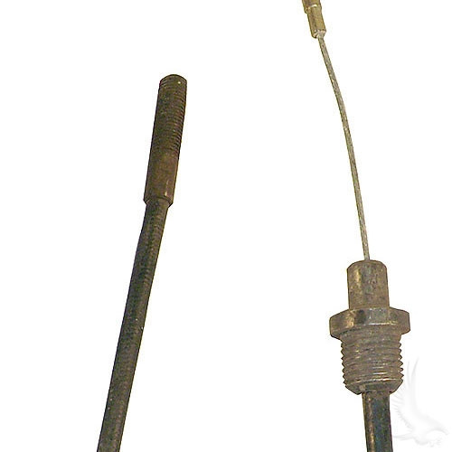 """CHOKE CABLE 15 and 1/2"""" LONG FOR EZGO GAS ( 4 CYCLE) 1991-1994"""