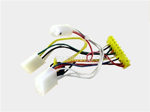 ALTRAX INTERFACE ADAPTER HARNESS - PDS - PRECISION DRIVE SYSTEM FOR E-Z-GO