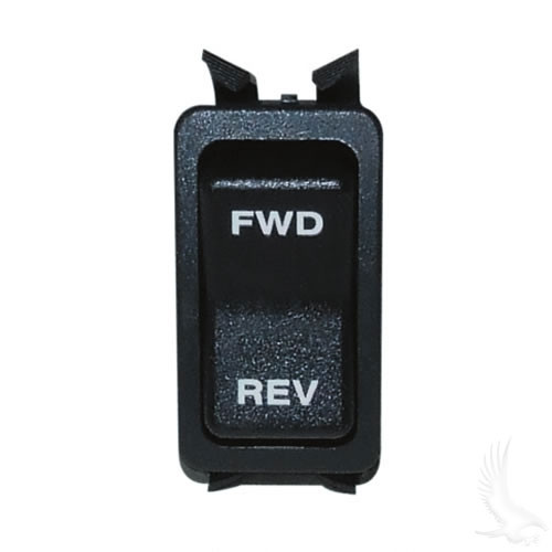 SWITCH ASSEMBLY, FORWARD/REVERSE FOR EZGO TXT PDS 2003-Up