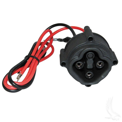RECEPTACLE FOR YAMAHA DRIVE 2007 & UP