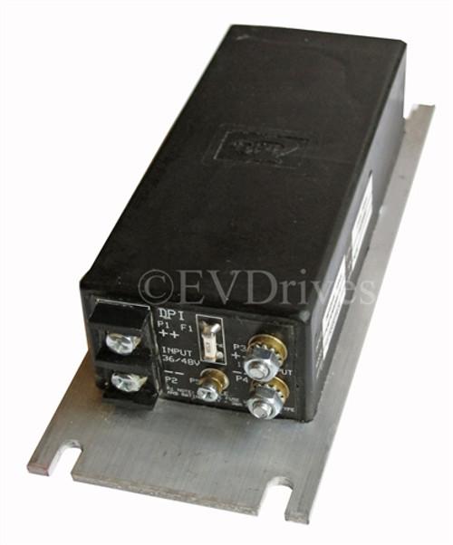DPI 48V to 12V DC to DC Isolated Converter