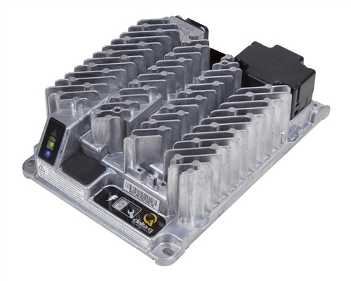 Open Box - Delta-Q IC650 On-Board 24V Battery Charger 940-0001