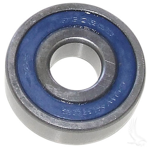 SEALED BEARING FOR EZGO ELECTRIC 1988 & ABOVE FOR CLUB CAR & YAMAHA