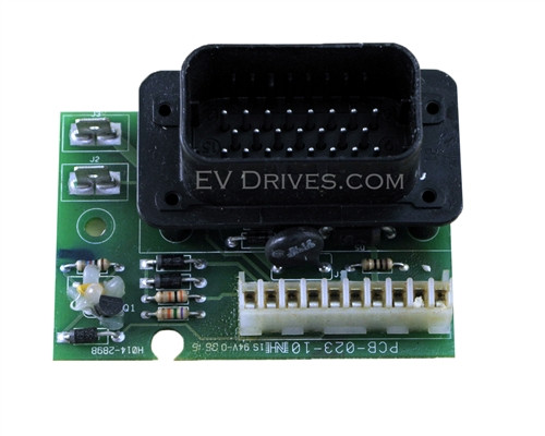 ALLTRAX INTERFACE ADAPTER - PD PLUS - POWER DRIVEPLUS FOR CLUB CAR REGEN 2