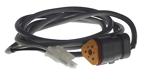 EZGO PDS Motor Speed Sensor to Controller Cable/Harness, for XCT