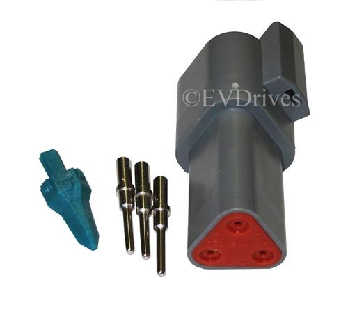 Motor Speed Sensor Plug