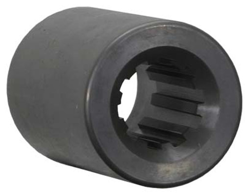 Coupler, (10 spline). .985 I.D. GE Club Car motors
