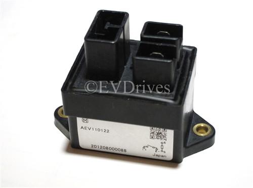 Panasonic Relay AEV110122 - 12V - 10Amp