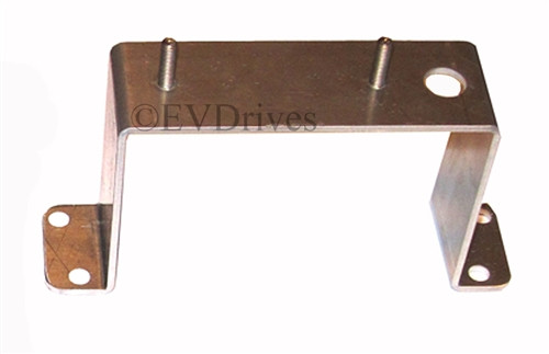 Alltrax Solenoid Mounting Bracket For XCT & SR Controllers - EZGO PDS, DCS, TXT48 Cars