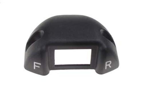 F & R Rocker Switch Housing for Club Car Precedent / IQ