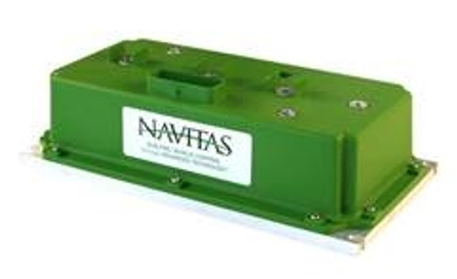 Navitas TAC - EZGO TXT48 AC Controller Upgrade - 600 Amps