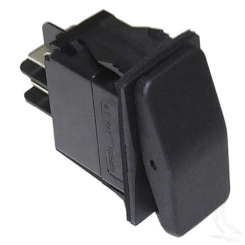 FORWARD & REVERSE ROCKER SWITCH ASSEMBLY FOR CLUB CAR 1997-2005 48VOLTS