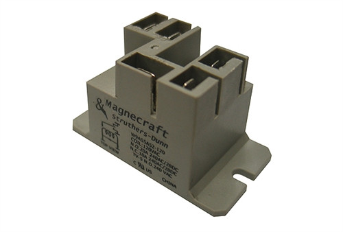 Relay 30 Amp with 120 AC
