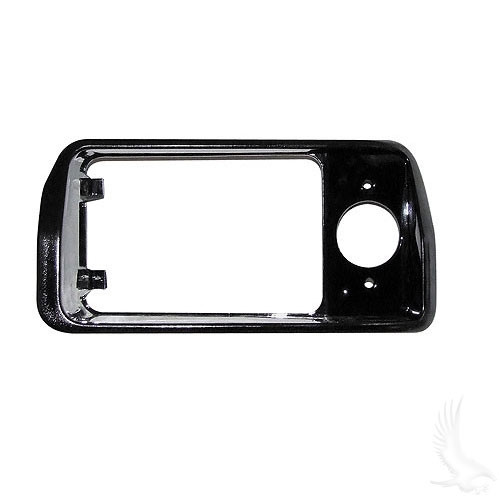 HEADLIGHT BEZEL FRONT, DRIVER SIDE FOR CLUB CAR DS