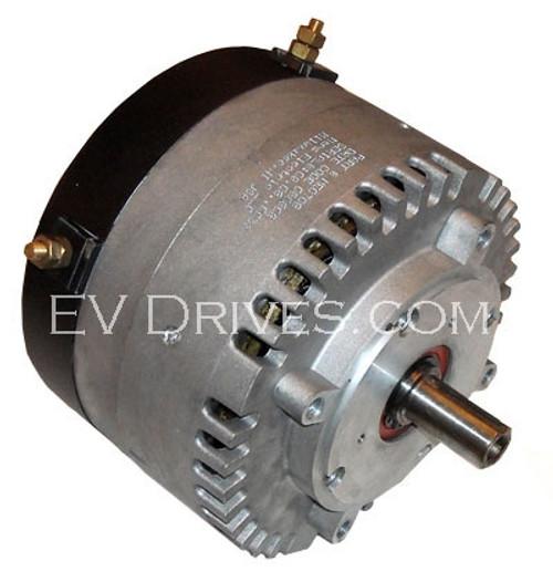 Motenergy ME-0708 Brush-Type Permanent Magnet DC Motor