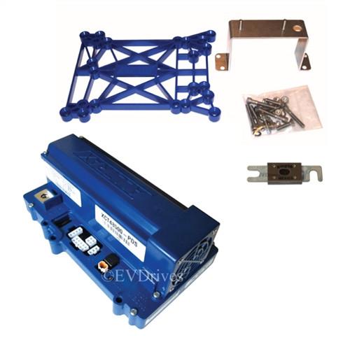 Alltrax XCT-48500 PDS Motor Controller For E-Z-GO PDS Golf Carts