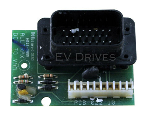 Pre-Installed Alltrax Interface Adapter - Yamaha G19, G22