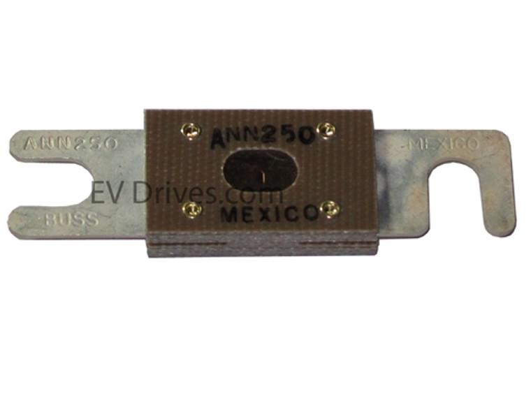 ANN250 Fuse 250 Amp