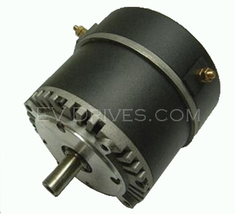 Motenergy ME-0909 Brush-Type Permanent Magnet DC Motor