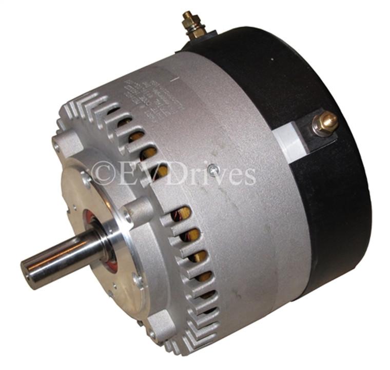 Motenergy ME-1602 Brush-Type Permanent Magnet DC Motor