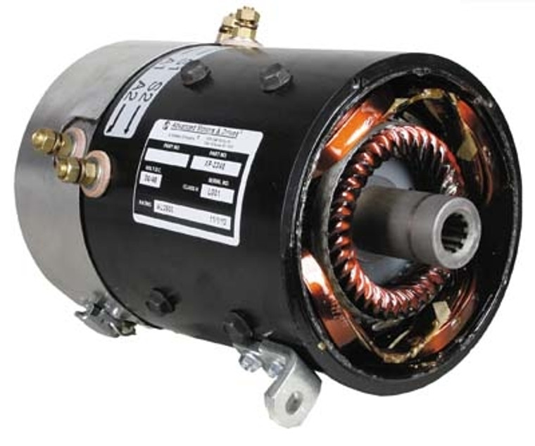AMD (Advanced) Golf Cart Motor (7119) Club Car (Series) High Speed