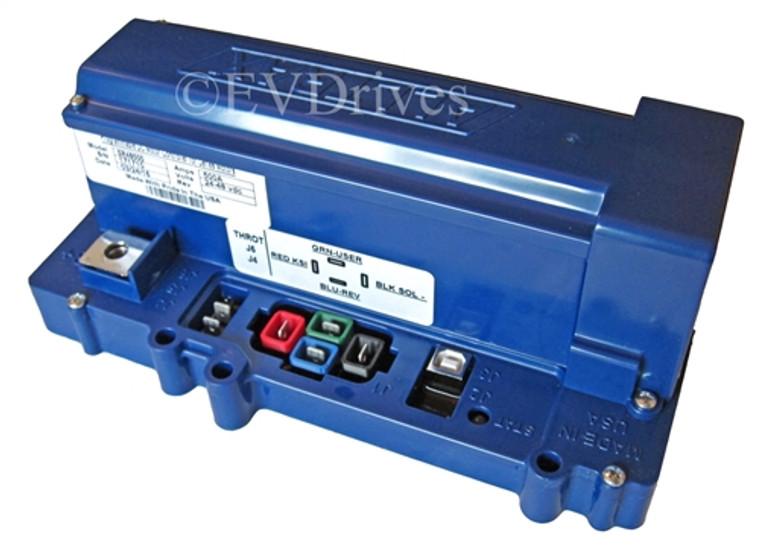Alltrax SR-48600 Series Motor Controller (SR48600)