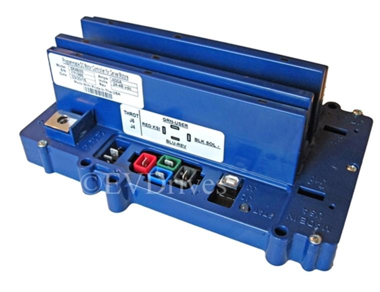 Alltrax SR-48400 Series Motor Controller (SR48400)
