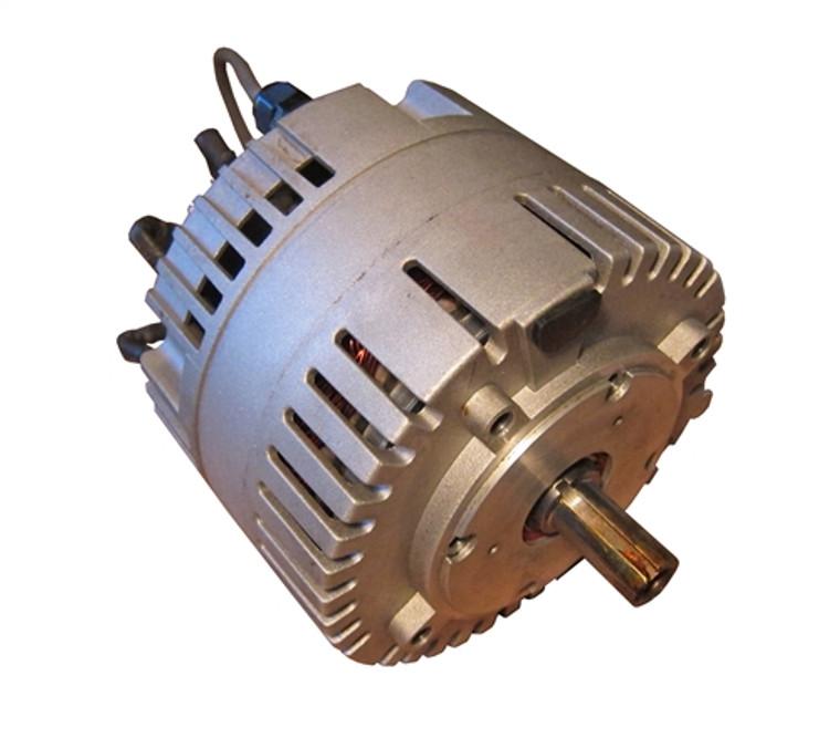 Motenergy ME-1305 Brushless DC Permanent Magnet Motor