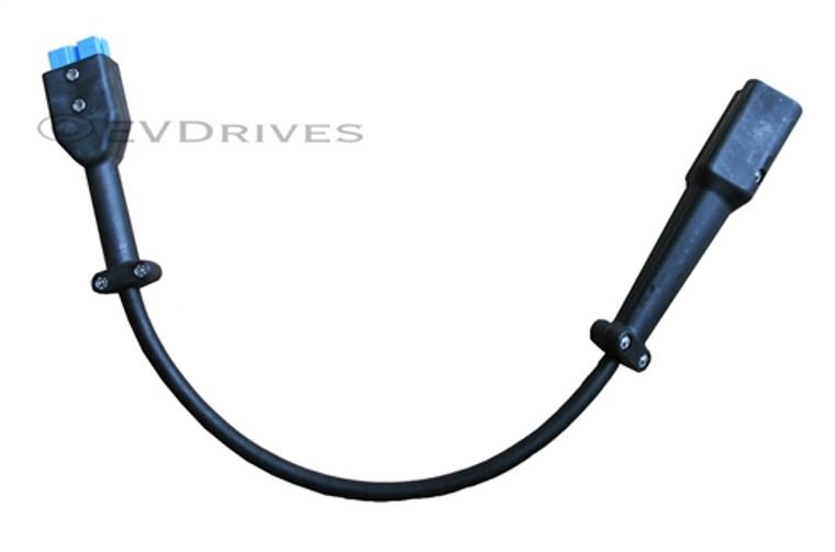 Yamaha Drive Battery Charger Connector (Blue SB-50 48V to Yamaha Drive)