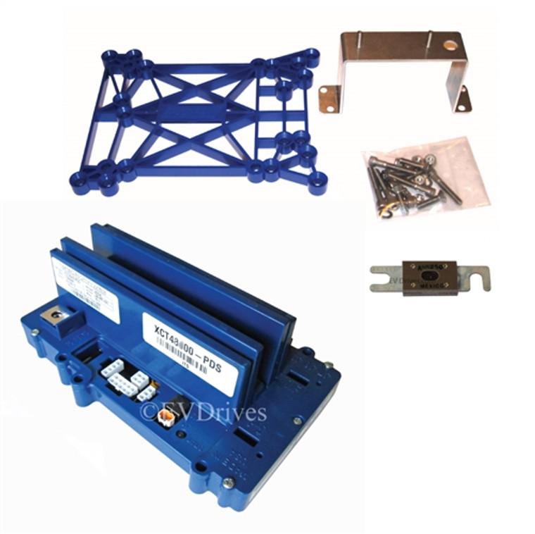 Alltrax XCT-48400 PDS Motor Controller For E-Z-GO PDS Golf Carts