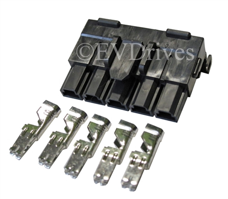 5 Pin Connector Kit For Sevcon DC to DC Converters