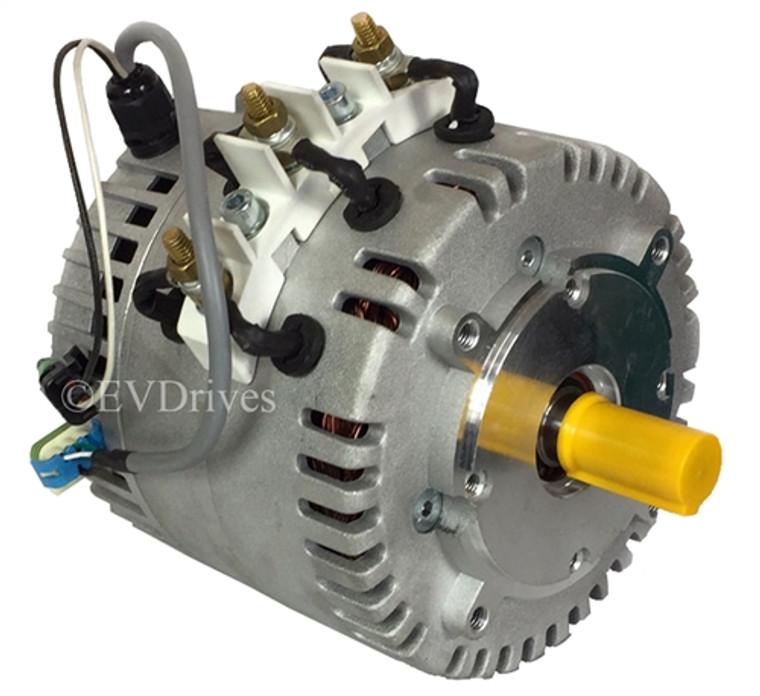 Motenergy ME-1306 Brushless DC Permanent Magnet Motor