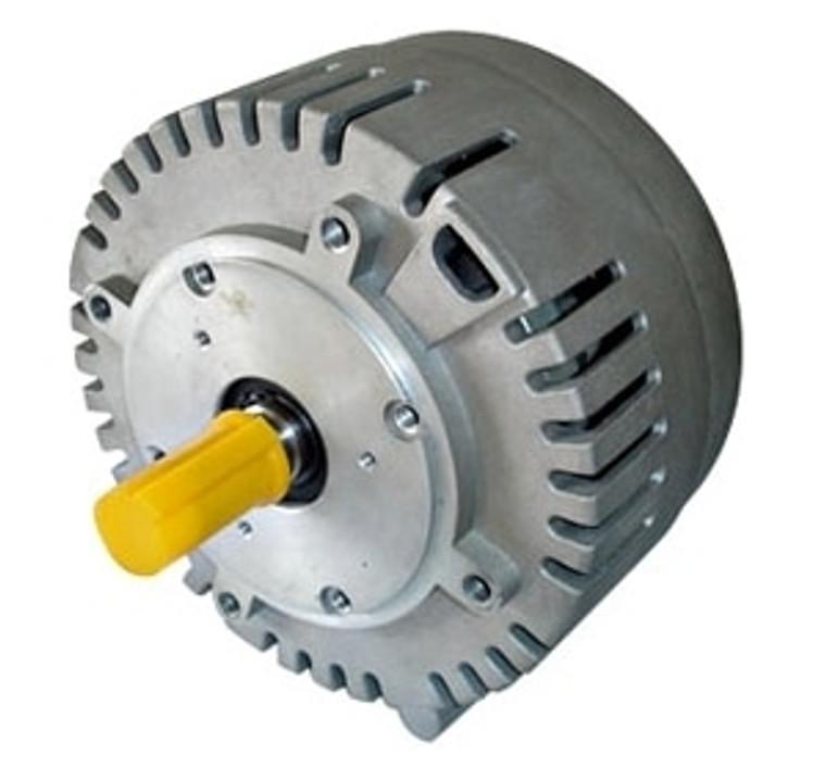 Open Box of Motenergy ME-0907 Brushless DC Permanent Magnet Motor