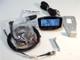 EXRAY Speedometer Kit - Fits E-Z-GO RXV Golf Carts -  U-Bolt Mount
