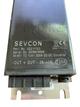 Sevcon DC/DC Isolated Converter / Voltage Reducer 36/48 12V, 300 Watt - 622/11123