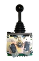 Merritt Joystick PRO-4 Single-Axis Throttle Control 0-5k