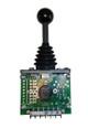 Merritt Joystick PRO-4 Single-Axis Throttle Control 0-5k