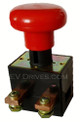 ED250B Style Heavy Duty Emergency Disconnect / Stop Switch 72V with Magnetic Blowouts