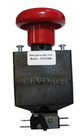 ED250BA Style Heavy Duty Emergency Disconnect / Stop Switch with Magnetic Blowouts & Micro Switch