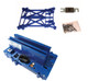 Alltrax XCT-48400 G19/G22 Motor Controller For Yamaha Golf Carts
