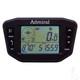 Admiral Speedometer, Digital GPS, Multi-Function - Display