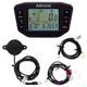 Admiral Speedometer, Digital GPS, Multi-Function