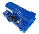 Conversion Kit - D&D ES-32C-7 Motor with Alltrax XCT72500OEM Controller, Contactor & Accessories