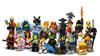 THE LEGO NINJAGO MOVIE - MINI FIGURES